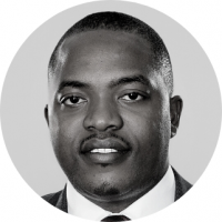 Michael Adenuga Headshot